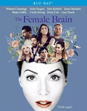 蓝光碟片BD25G 女性思维 The Female Brain (2017)