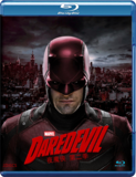 蓝光电影 BD25G 超胆侠/夜魔侠 第二季 Daredevil Season 2 双碟