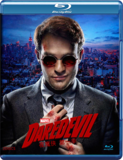 蓝光电影 BD25 超胆侠/夜魔侠 第一季 Daredevil Season 1 双碟