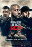 蓝光碟片BD25G 河流如血 River Runs Red (2018)